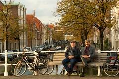 Bakenessergracht, Haarlem