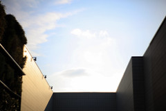Recent Tokyo 06 (sunuq) Tags: japan canon eos 日本 5dsr sky rooftop skyscraper tokyo ginza lomography 銀座 zenit tokyuplaza petzval 東急プラザ ロモグラフィ ペッツバール