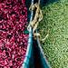 Red Beans & Green Chickpeas, Chittagong Bangladesh