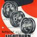 Lightburn Wheels