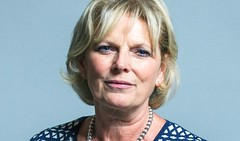 Anna Soubry Biography (goodread) Tags: annamarysoubrybiographyandprofile annasoubry annasoubrybiography britishpoliticalleader britishpolitician journalist lawyer ukpolitician