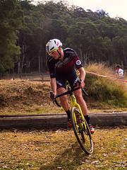 wsmtb rounds 1 & 2 - nswcx rounds 3 & 4 (AlistairKiwi) Tags: nsw australia cyclocross series bike bicycle cycling velo race olympus omd cx rapha nswcx sport sky people sydney wsmtb