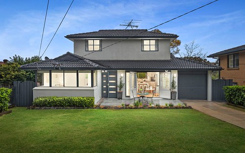 8 Hambledon Av, Baulkham Hills NSW 2153