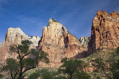 Zion National Park  South Western Utah  16 (Largeguy1) Tags: approved landscape canon 5d mark ii