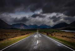 SH73 to Arthur's Pass. NZ (ndoake) Tags:
