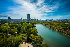 Hiroshima Prefecture (dinero57) Tags: hiroshima japan otagawariver sonyphotography landscapes cityscape sonyalpha sonya7rii