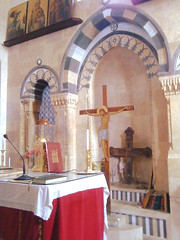 Church of Saint Francis of Assisi (Lumad21) Tags: aleppo syria nothernsyria oldsyria oldcity middleeast church saintfrancis assisi ancient history religon beautiful