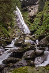 Cascata in Valle Aurina (Explore) (cesco.pb) Tags: valleaurina lutago altoadige alps alpi sudtirol cascata waterfalls italia italy canon canoneos60d tamronsp1750mmf28xrdiiivcld montagna mountains