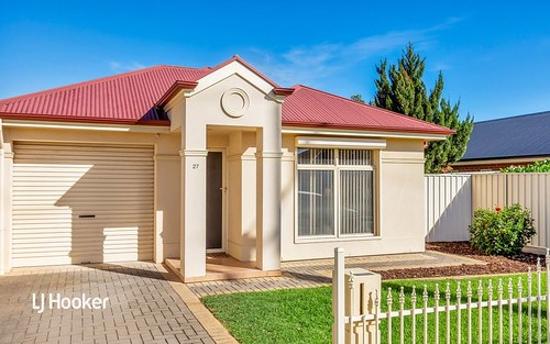 27 Ormond Avenue, Clearview SA 5085
