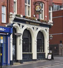 The Shakespeare Pub (Manoo Mistry) Tags: birmingham westmidlands englanduk birminghampostandmail pubs bars restaurant