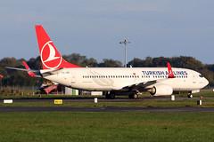 TC-JZF_01 (GH@BHD) Tags: tcjzf boeing 7378f2 turkishairlines dublininternationalairport 737 738 737800 b737 b738 tk thy dub eidw dublinairport dublin aircraft aviation airliner