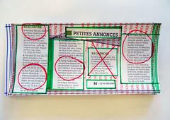 #GrandPublic/ Atelier Livres d'artistes/ S. Caty (esamCaenCherbourg) Tags: esamcaencherbourg grandpubliccaen 20192020 sylviecaty atelieradultes