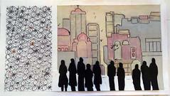 #GrandPublic/ Atelier Livres d'artistes/ S. Caty (esamCaenCherbourg) Tags: esamcaencherbourg grandpubliccaen 20192020 sylviecaty atelieradultes esamcreationlivresc