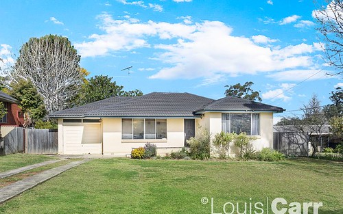 6 Tathra Pl, Castle Hill NSW 2154