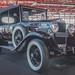 Willys Knight 70B Sedan Deluxe. 1930
