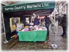 Surrey Country Markets Ltd * (John(cardwellpix)) Tags: ~ once monthly farmers food producers high street market november guildford surrey