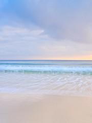 Breathe in the Ocean 💕 (Bron.Wolff) Tags: clouds cloudscape coast coastal waves sand longexposure chill calm beautiful beach queensland sea ocean