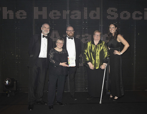 MFG Herald Society Awards