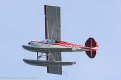 N3495Z - 1960 build Piper PA-18A-150 Super Cub, departing from West at Lake Hood (egcc) Tags: 187336 alaska anchorage dillon lhd lakehood lakehoodseaplanebase lakespenard lightroom n3495z pa18 pa18150 pa18a palh piper supercub