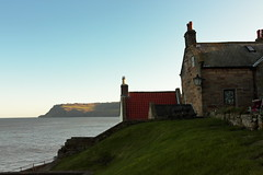 Robin Hood's Bay (Mike.Dales) Tags: robinshoodbay northyorkshire northsea northyorkmoorsnationalpark yorkshire england