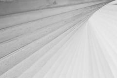 Mainz 5/5072 (KnutAusKassel) Tags: fineart art bw blackandwhite blackwhite nb noirblanc monochrome black white schwarz weiss blanc noire blanco negro schwarzweiss grey gray grau einfarbig abstrakt abstract lines linien diagonale diagonal