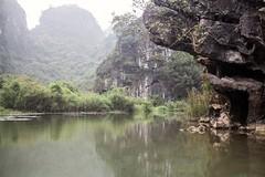 Un rincon (rraass70) Tags: canon d700 rio agua ninbinh deltadelriorojo vietnam