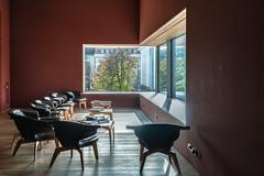 Silence (*Capture the Moment*) Tags: 2019 architektur collection fenster fotowalk munich museum münchen october oktober raum room sammlungbrandhorst sonye356318200oss sonyilce6300 windowsonya6300