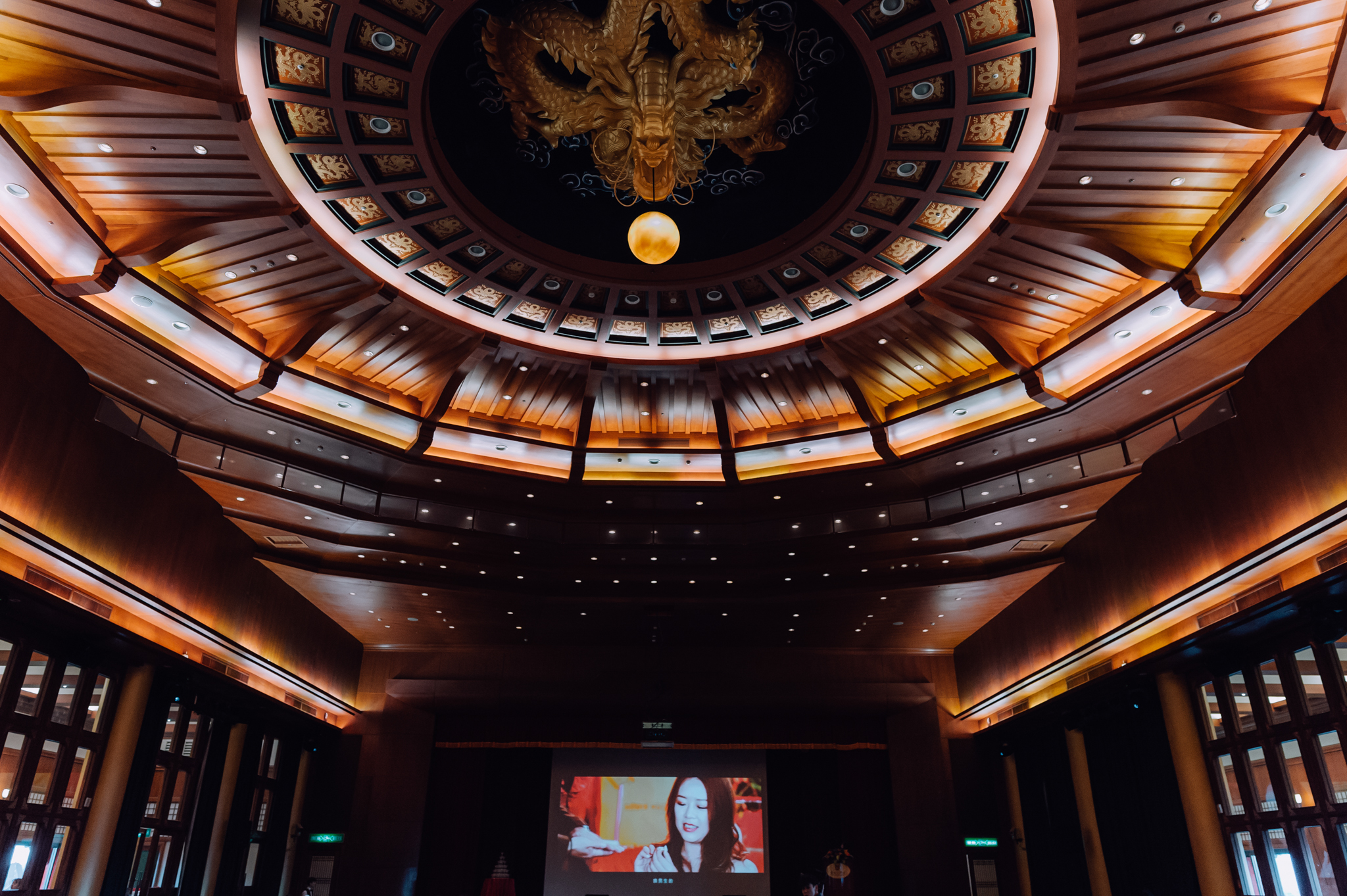 《婚禮紀錄》朝守 & 誼倫 / 圓山大飯店 / 良大攝影工作室