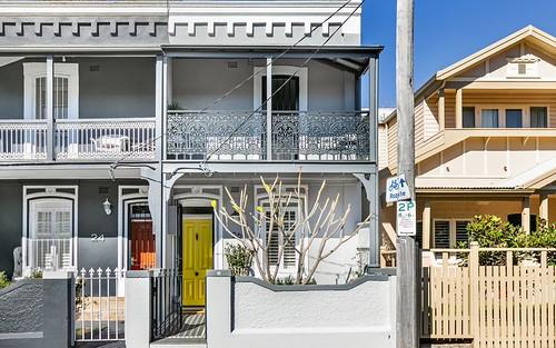 26 Quirk St, Rozelle NSW 2039