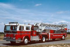 Ferndale, Anne Arundel County MD (adelaidefire) Tags: md ferndale co truck 34 ward lafrance lti anne arundel county