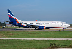 VP-BGN_2 (www.enniofoto.com) Tags: aeroflotrussianairlines aeroflot aeroportidelgarda veronafoto avgeek italiavola lipx svo vrn vrnspottergroup
