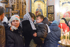 06. Всех скорбящих Радость 05.11.2019