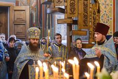 74. Всех скорбящих Радость 06.11.2019
