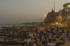 Ganges river (Varanasi) (My Wave Pics) Tags: india holy river ganges varanasi travel hindu asia tourism religion hinduism water ganga indian city benares people ghat boat architecture ancient sacred traditional religious asian morning culture light old famous pilgrimage pradesh uttar sunset god destination spirituality temple building buildings vintage blue temples colorful crowd faith colors ethnic pilgrims shiva