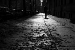 walk (Rene_1985) Tags: pedestrian leica sl typ 601 monochrom bw schwarz weiss street strase fusgänger low key 50mm summilux asph 14 shadow schatten