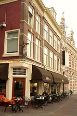 Spaarne 66, Haarlem