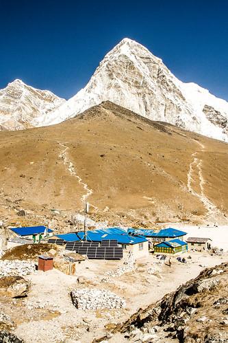 Kala Pattar (5500m)