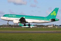 EI-DVI_06 (GH@BHD) Tags: eidvi airbus a320 a320200 a320214 aerlingus dublininternationalairport ei ein shamrock dub eidw dublinairport dublin aircraft aviation airliner