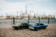 2019 Hot Wheels Rod Squad '69 Dodge Charger (williamcrew378) Tags: hotwheels toys toycars dodgecharger diecastcars 164diecastcars stilllife vehicles yinyang juxtaposition