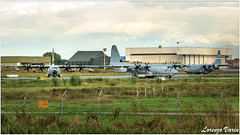 (Sir George R. F. Edwards) Tags: aeronautica militare italian air force lockheed martin kc130j hercules united states us marine corps c130h c130j30 avgeek plane planelover planespotter planespotting aviation aviationspotter aviationspotting airport canon 7dmarkii