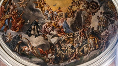 All Saints of the Order of Preachers (Lawrence OP) Tags: sanmarco florence fresco saints heaven jesuschrist dominicans