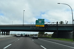 Orlando, FL- I-4 (jerseyman65) Tags: florida freeways roads