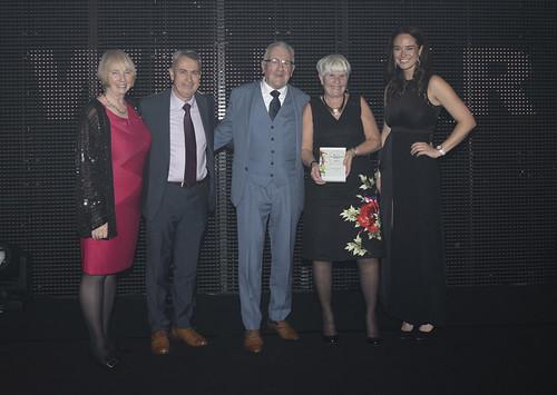 MFG Herald Society Awards