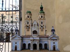 X_P1410498 (Menny Borovski) Tags: architecturalmodel duomodibressanone italy brixen duomo bressanone model