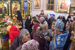 53. Всех скорбящих Радость 05.11.2019