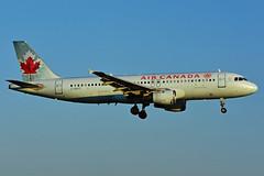 C-FKPT (Air Canada) (Steelhead 2010) Tags: aircanada airbus yul creg cfkpt a320 a320200