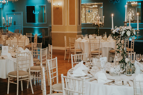 Cynthia & Colm - Celbridge Manor Hotel