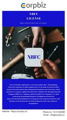 NBFC-License_Infographic - Corpbiz (esireturn) Tags: nbfc license registration india