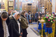 35. Всех скорбящих Радость 05.11.2019