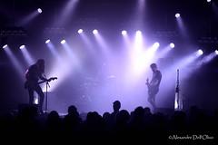 A Place To Bury Strangers_DSC7617 (achrntatrps) Tags: rockaltitudefestival lelocle nikon d4 nikkor rock pop alexandredellolivo grantorino blackseadahu sons sophiehunger simongerber aplacetoburystrangers algiers luterne